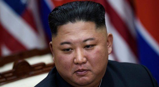Kim Jong-un não tem sido visto em público por duas semanas