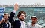 Essa organização foi fundada porAhmad Massoud, militante que é filho deAhmad Shah Massoud, homem considerado um herói afegão que liderou a resistência do país contra soviéticos e o próprio Talibã nos anos entre os anos 80 e 90