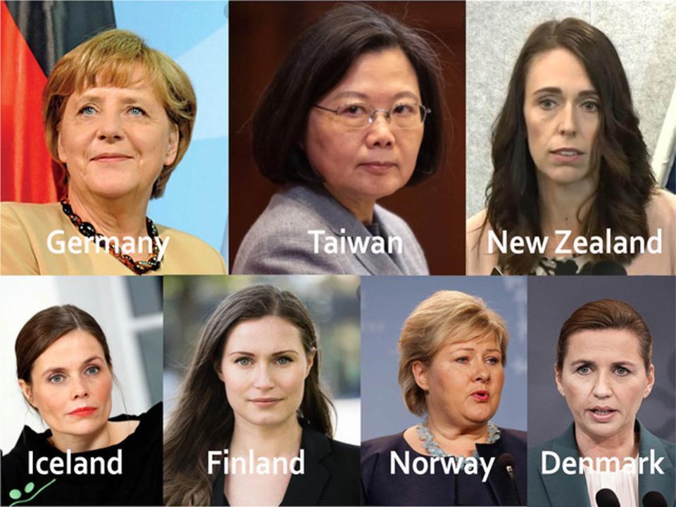 Ações de mulheres líderes deixam exemplos para gestores