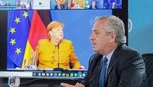Líderes do G20 prometem ajuda humanitária ao Afeganistão