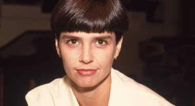 Lidia Brondi quando resolveu abandonar a TV, há 30 anos