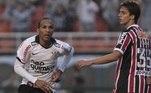 Liedson, Corinthians, Corinthians 2011