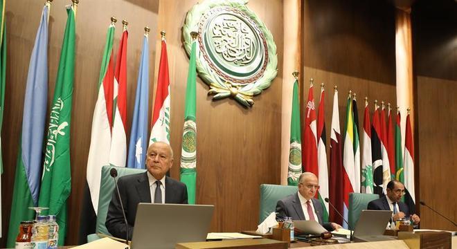 O Secretário-Geral da Liga Árabe disse que não existe consenso sobre os acordos