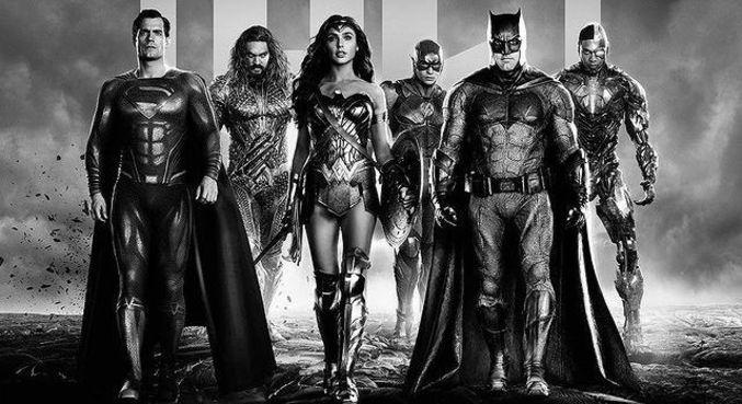 Ansiedade para conferir a nova versão de 'Liga da Justiça' é grande entre os fãs