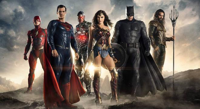 O SnyderCut vai conseguir salvar a Liga da Justiça?