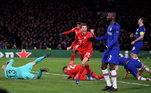 Liga dos Campeões, Chelsea x Bayern,
