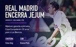 O ano era 1998 e o Real Madrid estava há 32 anos sem conquistar a Champions League. Na final, a poderosa Juventus de Del Piero, Zidane e Edgar Davids ameaçava estender por mais uma temporada o drama vivido pelos espanhóis. Só esqueceram de avisarPredrag Mijatovic, que com sua humilde Puma King, marcou o único (e decisivo) gol daquela final e deu o título ao Madrid