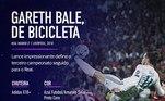 Depois da 10ª conquista, o Real Madrid ganharia outras três vezes a Champions, e de forma consecutiva. O tricampeonato veio contra o Liverpool, em decisão que terminou com o placar de 3 a 1 para os espanhóis. O gol que selou o destino do confronto foi uma batida antológica de bicicleta de Gareth Bale. Nos pés do galês, foi um par de Adidas X18+ que fez história