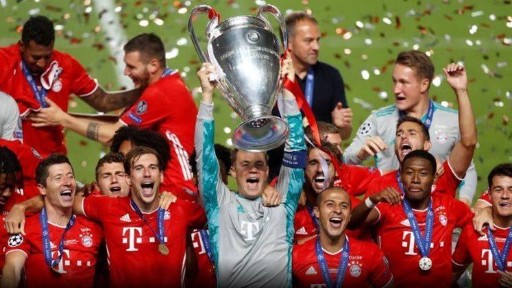 """Liga dos Campeões – """"Teremos a vitória de um time que ainda não esteve entre os vencedores e que será uma grande surpresa""""."""