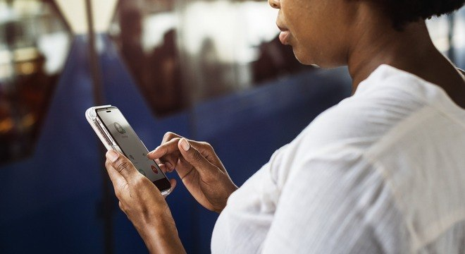 Sinal de celular poder ser prejudicada pela falta de combustível