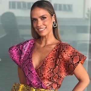 """Lígia Mendes, confirmada  no novo """"TV Fama"""""""
