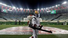 Vasco, Flu e Botafogo rechaçam retorno de público aos estádios