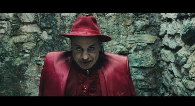 Lindemann - Ach So Gern