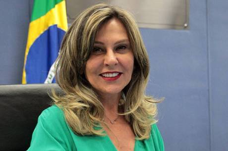 Lindôra Araújo era candidata ao Conselho do MPF