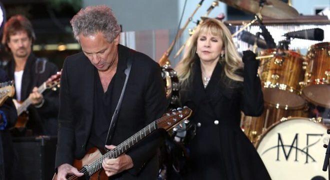 Mick Fleetwood diz que Lindsey Buckingham não voltará ao Fleetwood Mac