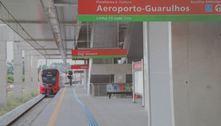 Obra do Expresso Aeroporto terá supervisão de empresa, diz CPTM