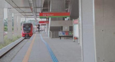 CPTM assina contrato de obras na linha 13-Jade