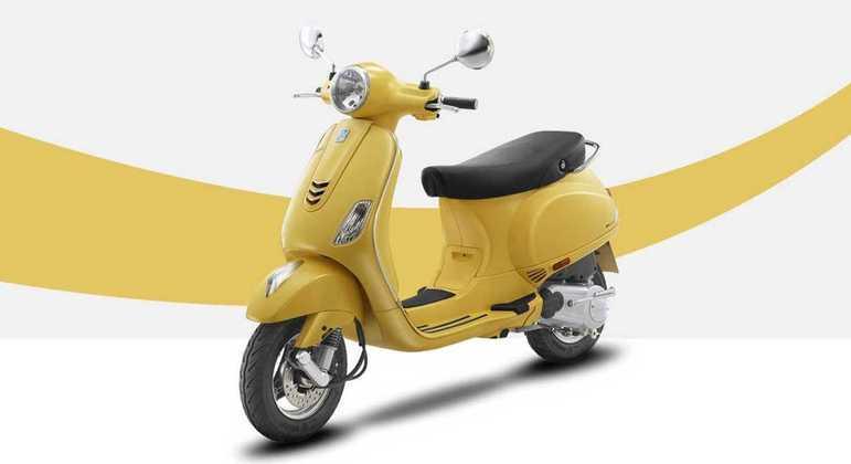 Moto tem um motor monocilíndrico de 124 cm³, que desempenha 11 cv