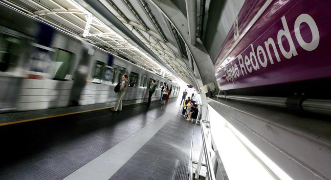 Governo de SP anuncia início de extensão da Linha 5-Lilás do Metrô
