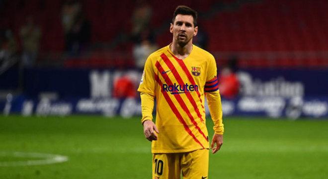 Lionel Messi (33 anos) - Clube atual: Barcelona - Posição: maia/atacante - Valor de mercado: 80 milhões de euros, segundo o site Transfermarkt