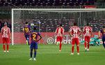 Lionel Messi, Barcelona, 700 gols,