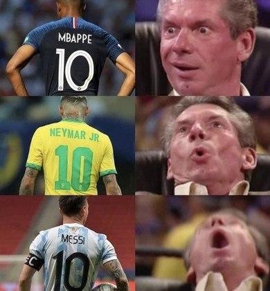 Lionel Messi no PSG! Chegada do argentino à França agitou a web e rendeu memes
