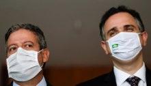 Lira e Pacheco discutem agenda da reforma tributária com ministra