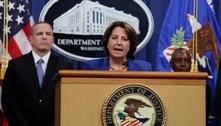 EUA recuperam parte de resgate pago por ataque hacker