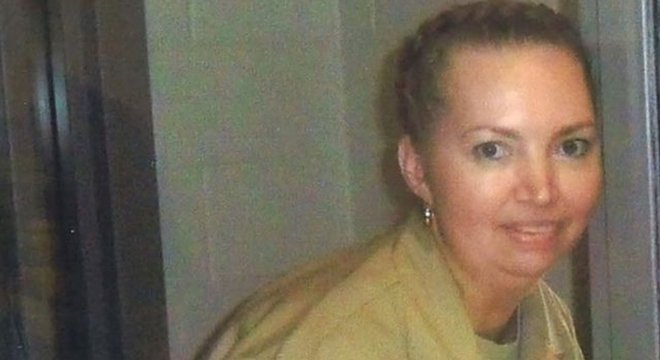 Lisa Montgomery será a primeira mulher executada pelo governo federal em quase 70 anos