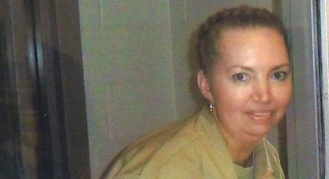 Lisa Montgomery era única mulher no corredor da morte nos EUA