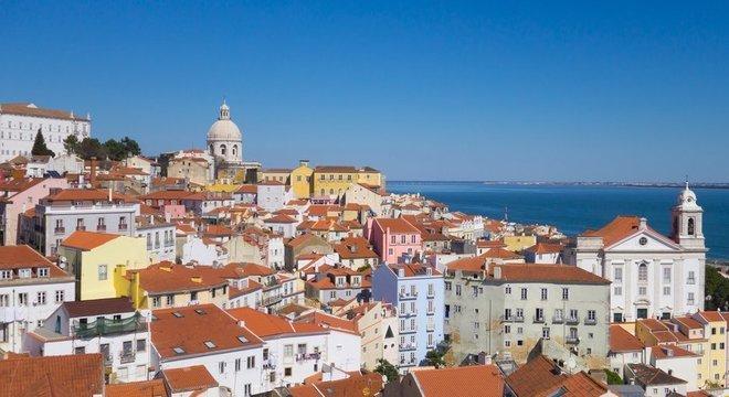 Ministro afirmou que Portugal (acima) é inspiração para mudança em política migratória