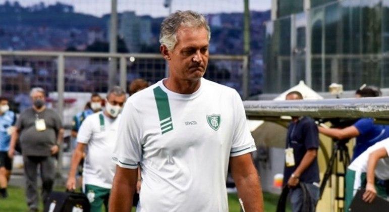Lisca Doido acreditou que a premiação da Copa do Brasil seria investida em reforços