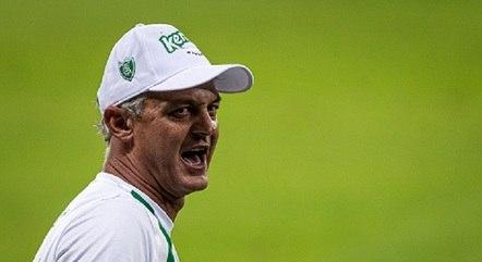 Lica foi flagrado brincando sobre eliminação do Cruzeiro