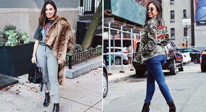 Lissette queria ser blogueira, mas não tinha grana para bancar. Resultado: dívidas