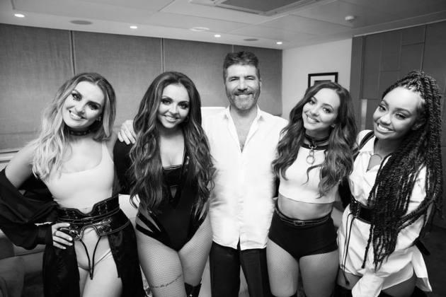 Little Mix, The X Factor UK (2011): as grandes vencedoras da oitava temporada do programa criado por Simon Cowell foram as jovens britânicas Jade Thirlwall, Jesy Nelson, Leigh-Anne PinnockePerrie Edwards, o único grupo feminino que já ganhou a competição. Com o primeiro lugar, elas ganharam um contrato com a gravadora de Simon e lançaram o primeiro disco em 2012, que está entre os 10 mais vendidos nas paradas musicais de dez países. A canção Shoutout To My Exé o principal single da girl band que ainda está na ativa, mas sem Jessica Nelson, que saiu no final de 2020Veja:Little Mix ganha estátuas de cera no Madame Tussauds de Londres