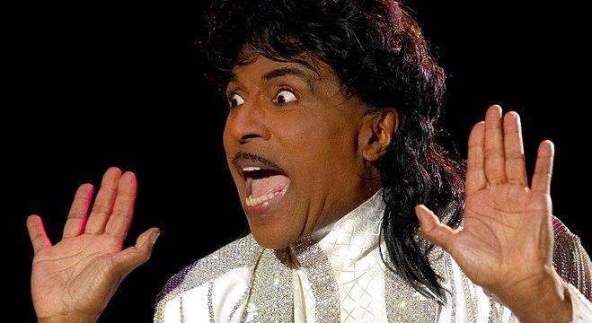 Little Richard: um dos pais do rock´n´roll