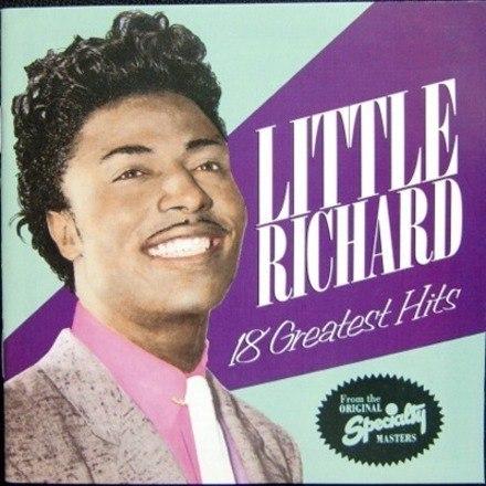 Little Richard: saiba mais sobre a carreira de sucesso do ícone do rock