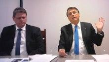 Bolsonaro diz que não pode reduzir preços 'na canetada'