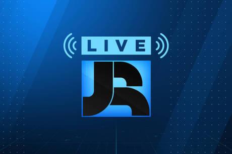 'Live JR' acontece todas as segundas e quintas, às 17h