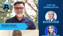 Com a presença de Amaral, Live JR discute início do Cariocão 2021