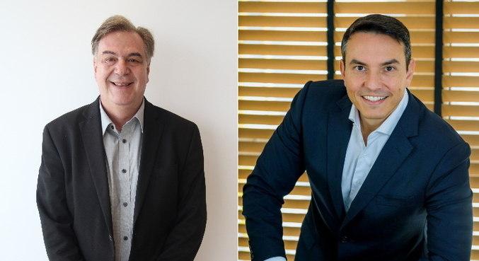 Daniel Balaban e o médico Eduardo Rauen são os convidados da Live JR