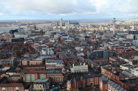 Gangues atuam principalmente em Liverpool