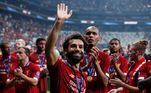 Liverpool x Chelsea, Uefa,