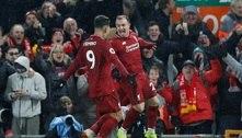 Resumo da rodada: Liverpool vence clássico; Barça e Juve mantêm ponta
