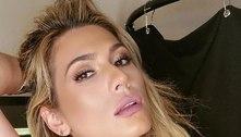 Livia Andrade publica nota de repúdio: 'Nunca fui amante de ninguém'