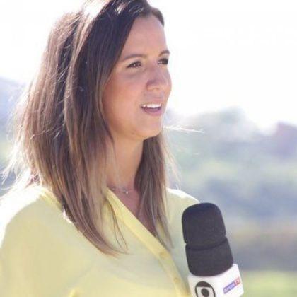 Lívia Laranjeira, também da Globo e muito ativa nas redes sociais, também posicionou-se. 'É inadmissível. Tem jogador CONDENADO por estupro (e que nunca cumpriu pena!) sendo celebrado', escreveu em uma das publicações.