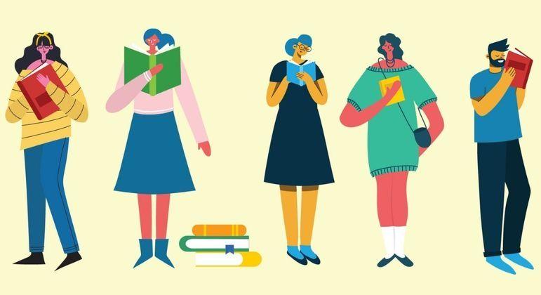 Livrarias independentes se segmentam e conquistam o público brasileiro
