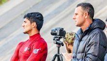 Conheça o técnico de Gabriel Medina para perna australiana