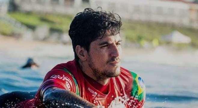 Gabriel Medina busca o terceiro título mundial