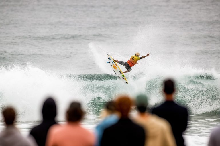 Time Brasil está otimista para estreia do surfe nas Olimpíadas